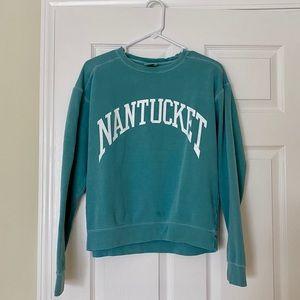 Nantucket Comfort Colors crewneck